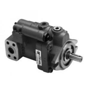 NACHI PVS-2A-35N3-12  Variable Volume Piston Pumps